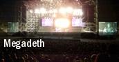 Megadeth El Paso tickets