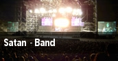 Satan - Band tickets
