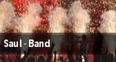 Saul - Band tickets