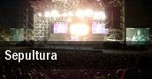 Sepultura San Diego tickets