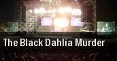 The Black Dahlia Murder Denver tickets