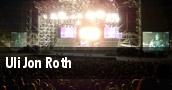 Uli Jon Roth Pittsburgh tickets