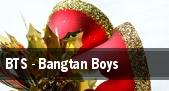 BTS Landover tickets
