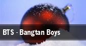 BTS Santa Clara tickets