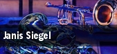 Janis Siegel tickets