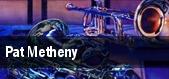 Pat Metheny Northampton tickets