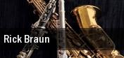 Rick Braun tickets