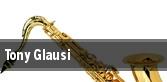 Tony Glausi tickets