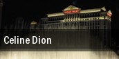 Celine Dion Rogers Arena tickets
