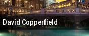 David Copperfield tickets