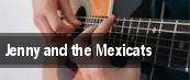 Jenny and The Mexicats San Francisco tickets
