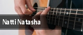 Natti Natasha tickets