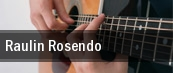 Raulin Rosendo tickets