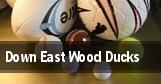 Down East Wood Ducks tickets