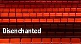 Disenchanted tickets