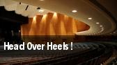 Head Over Heels! tickets