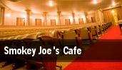 Smokey Joe's Cafe Fort Worth tickets