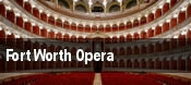 Fort Worth Opera tickets