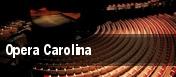 Opera Carolina Charlotte tickets