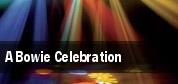 A Bowie Celebration Saint Charles tickets