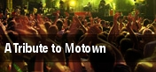 A Tribute To Motown tickets