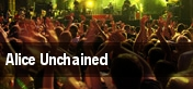Alice Unchained Omaha tickets