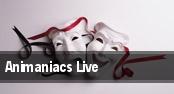 Animaniacs Live tickets