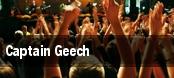 Captain Geech tickets