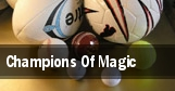 Champions Of Magic Jacksonville tickets