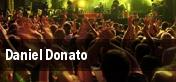 Daniel Donato Washington tickets