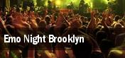 Emo Night Brooklyn Detroit tickets