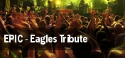 EPIC - Eagles Tribute tickets