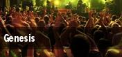 Genesis Detroit tickets
