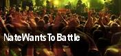 NateWantsToBattle San Diego tickets