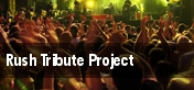Rush Tribute Project tickets