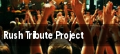 Rush Tribute Project Saint Charles tickets