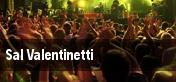 Sal Valentinetti tickets