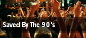 Saved By The 90s Bogarts tickets