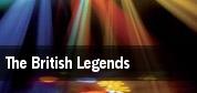 The British Legends tickets