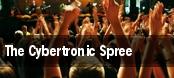 The Cybertronic Spree Bogarts tickets