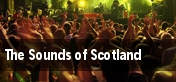 The Sounds of Scotland tickets