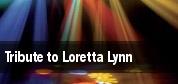 Tribute to Loretta Lynn tickets