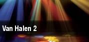 Van Halen 2 tickets
