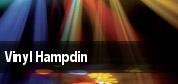 Vinyl Hampdin tickets