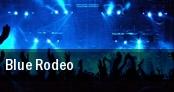 Blue Rodeo Toronto tickets