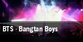 BTS Chicago tickets