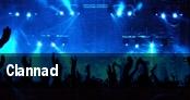 Clannad Los Angeles tickets