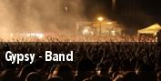 Gypsy - Band tickets
