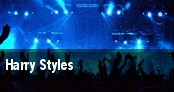 Harry Styles SAP Center tickets
