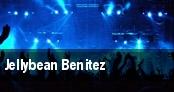 Jellybean Benitez tickets